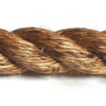 28mm Natural Manila Rope Sold by the Metre from Ropes Direct