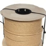 Synthetic Hemp Garden Decking Rope