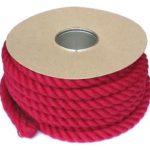 barrier rope reel