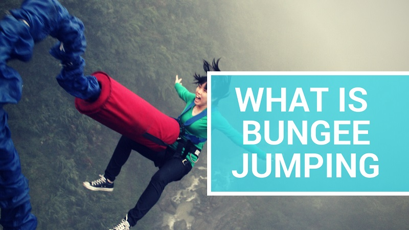 Bungee Cords/Jumping: The Beginners Introduction