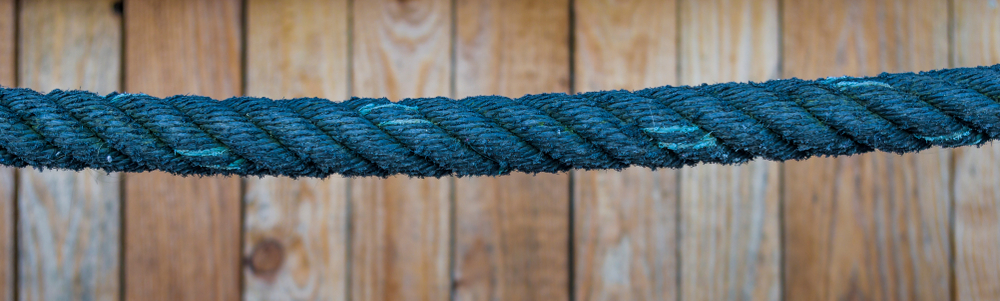 Bannister Rope