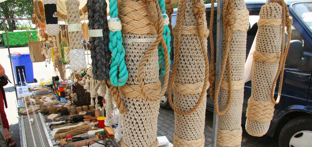 Fender Ropes