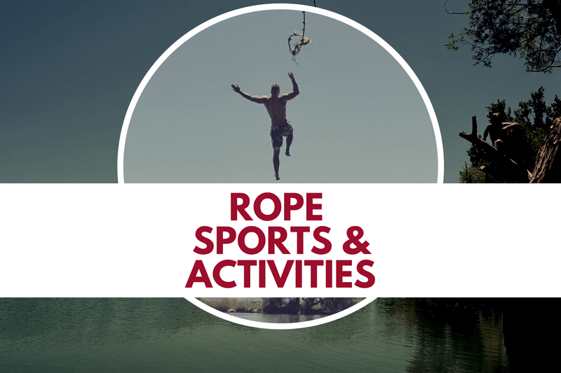 Rope Sports Cover