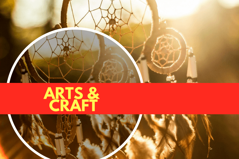 Rope Sports Arts and Crafts