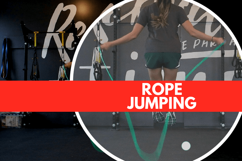Rope sports Rope Jumping