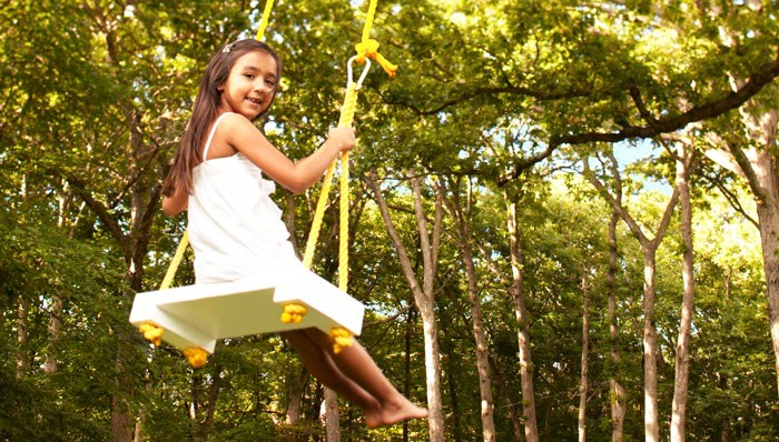 Play Outdoors This Summer With Rope Play Equipmentropes Direct