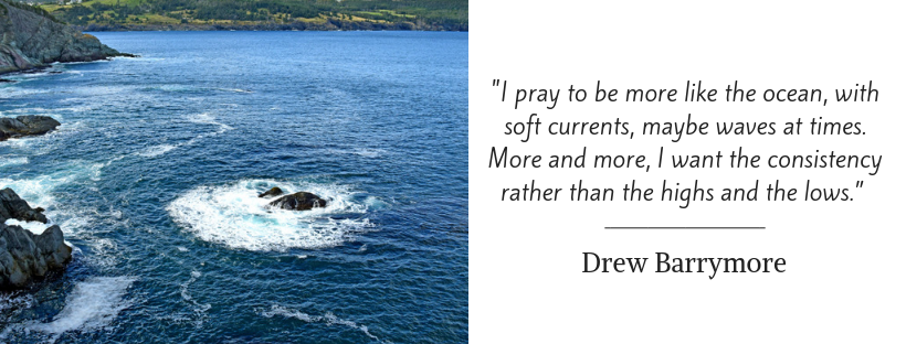 sailing quotes - Drew Barrymore