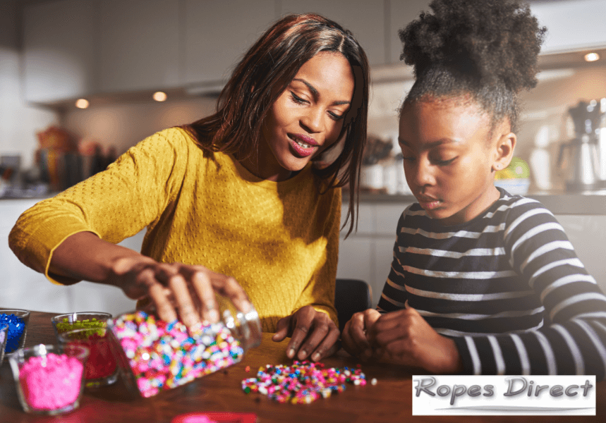 rope activities for kids