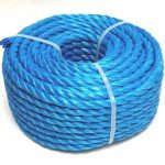 Blue Poly Rope - 30m mini coils at Low Prices | Ropes Direct