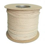 4mm Cotton Rope sold on a 220m reel