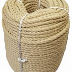 16mm Synthetic Hemp Rope in a 220m coil
