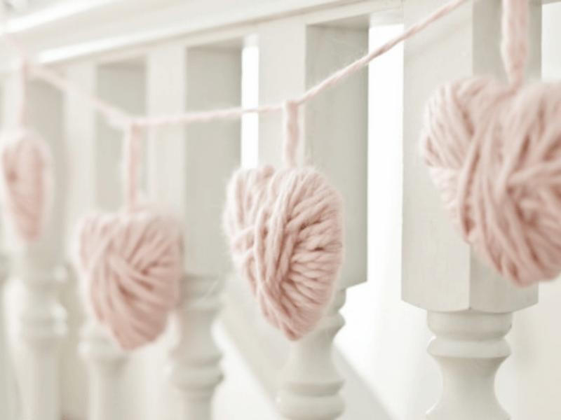 Valentine's craft idea
