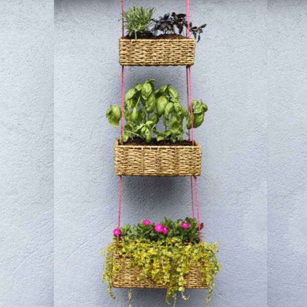 Idea for small garden