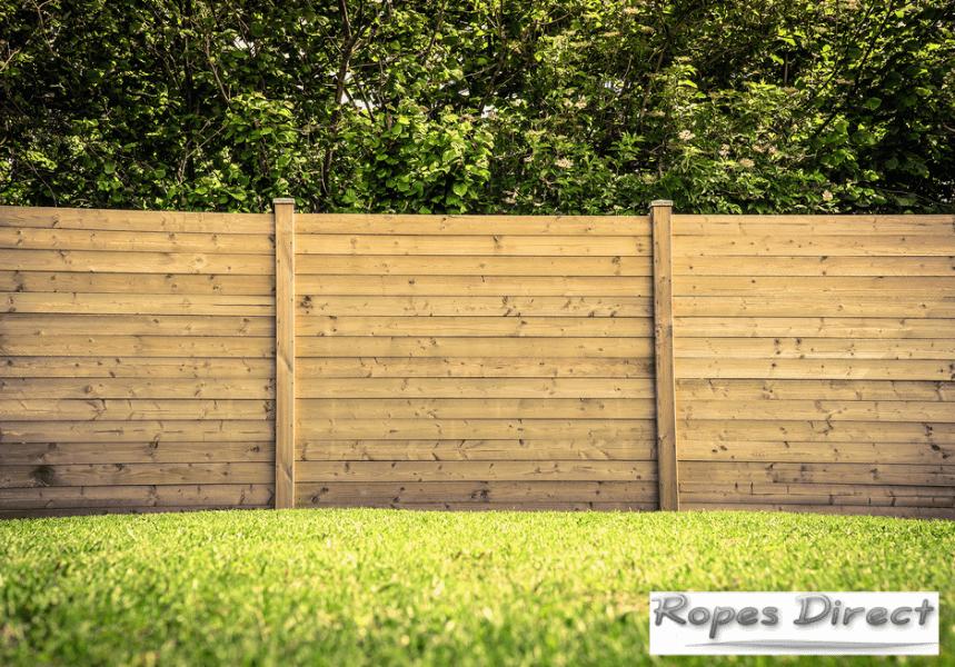 Fence design idea