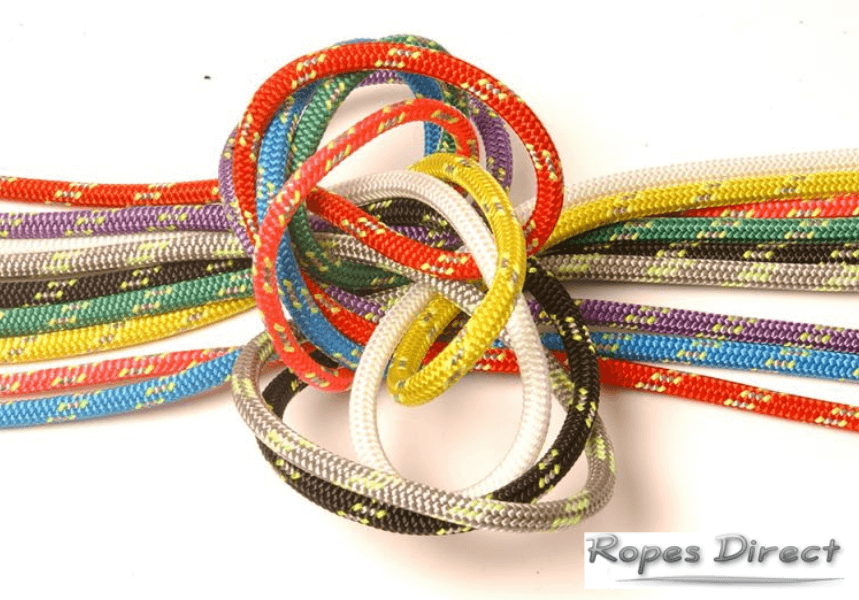 HMPE ropes available at RopesDirect