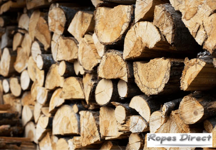 Seasoning wood