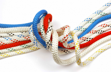 A potted history of rope braiding - Ropes DirectRopes Direct