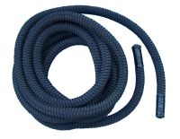 15m Braided Polyester Battle Rope