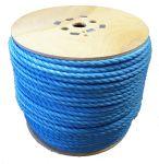 12mm Blue Polypropylene Rope - 220m reel