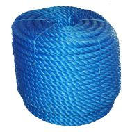 32mm Blue Poly Rope - 220m coil