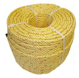 Leaded Polysteel Rope