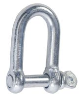 10mm Dee Shackle