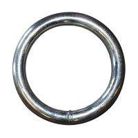 8mm Stainless Steel Welded Steel Ring