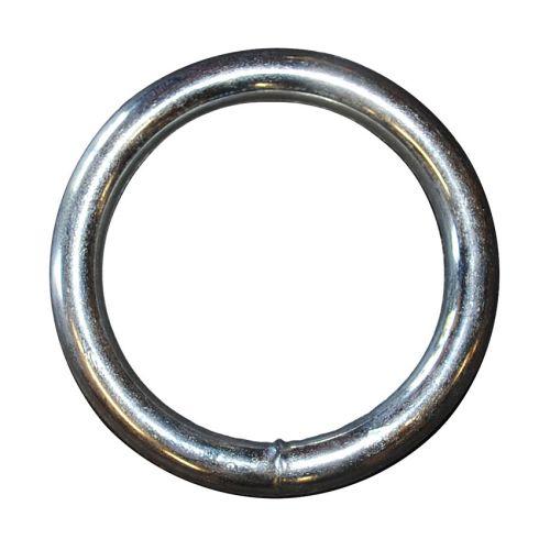 6mm Welded Steel Ring