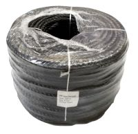 10mm Black Rope sold on a 220m coil