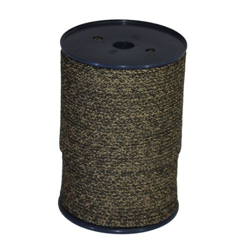 4mm Camouflage Rope sold on 200m reels