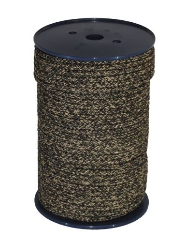 8mm Camouflage Rope sold on 100m reels