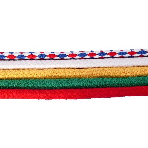 6mm Harlequin Magician's Cord sold by the metre