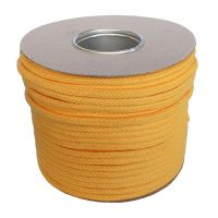12mm Yellow Magician's Cord - 100m reel