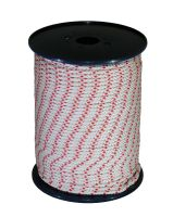 6mm x 200m Red Spot Polypropylene Cord