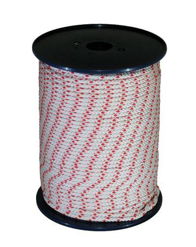6mm x 200m Red Spot Polypropylene Cord