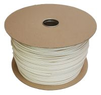 4.5mm Braided Cotton Cord sold on a 250m reel