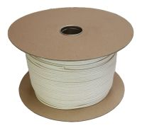 4mm Cotton Cord sold on a 500m reel