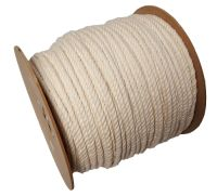 10mm Cotton Rope sold on a 220m reel