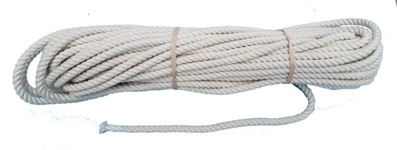 Firm Lay Cotton Rope