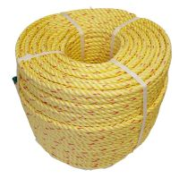 16mm Leaded Polysteel Pot Rope - 220m coil