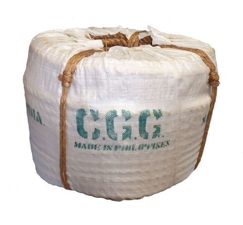 32mm Manila Rope sold in a 220 metre coil
