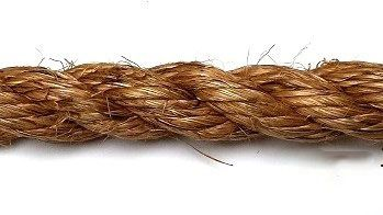 18mm Manila rope sold by the metre