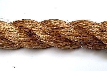 24mm Manila Rope sold by the metre