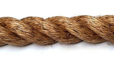 32mm Manila Rope sold by the metre