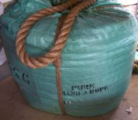 40mm Manila Rope sold in a 220 metre coil