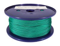 2mm x 200m Green Polypropylene Multicord