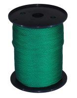3mm x 200m Green Polypropylene Multicord
