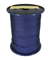 3mm x 200m Navy Blue Polypropylene Multicord