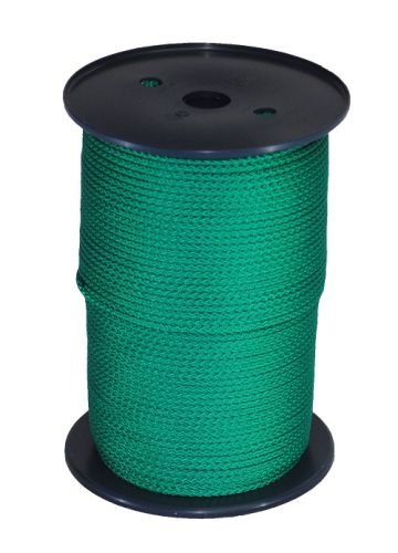 4mm x 200m Green Polypropylene MultiCord