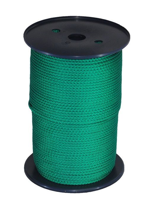 Green Poly Multicord